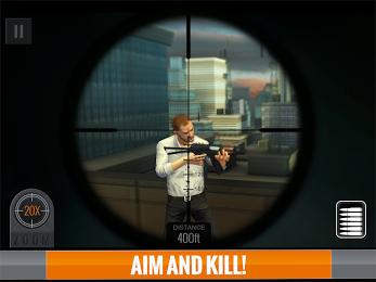 sniper 3D mod apk 3