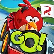 Angry Birds Go Mod apk