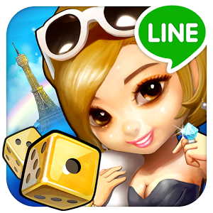 LINE Let's Get Rich Latest APK