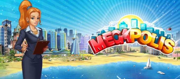 megapolis mod unlimited money apk free download