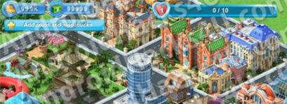 Proof of Megapolis Hack